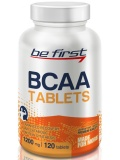 Be First BCAA (120 табл)
