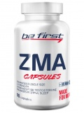 Be First ZMA + Vitamin D3 (90 капс)
