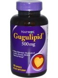Natrol Gugulipid 500 мг (100 капс)