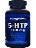 Body Strong 5-HTP 100 мг (180 капс)