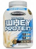MuscleTech 100% Premium Whey Protein Plus (2270 г)
