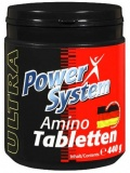 Power System Amino Tabletten (220 табл)