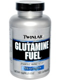 Twinlab Glutamine Fuel Caps (120 капс)