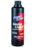 Power System Amino Liquid (500 мл)