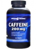 Body Strong Caffeine 200mg (180 табл)