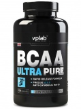 VP Lab BCAA Ultra Pure (120 капс)