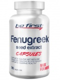 Be First Fenugreek seed extract (90 капс)