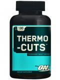 Optimum Nutrition Thermo Cuts (100 капс)