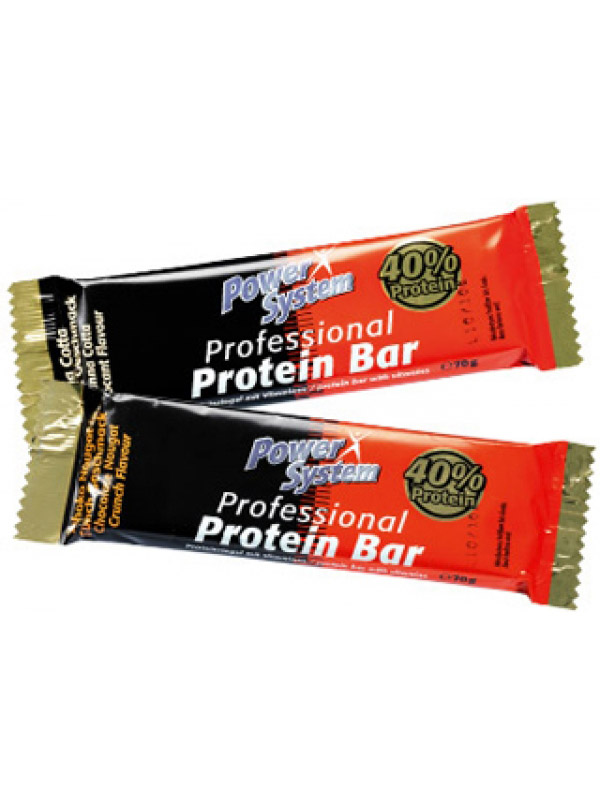 Power System Professional Protein Bar (70 г)