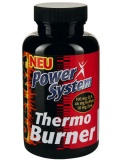 Power System Thermo Burner (90 капс)