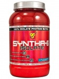 BSN Syntha-6 Isolate (912 г)