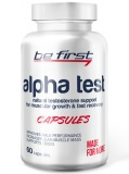 Be First Alpha Test (60 капс)